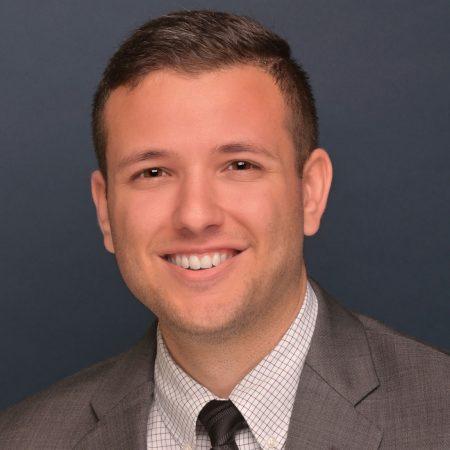 Drew Oeschger