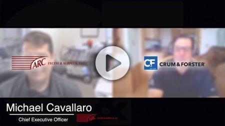 Michael Cavallaro Interview on BBTalks